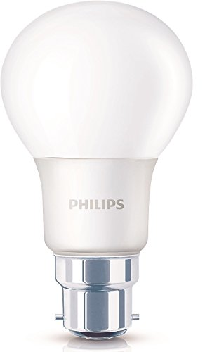 6W B22 600L LED Bulb (Cool Day Light)