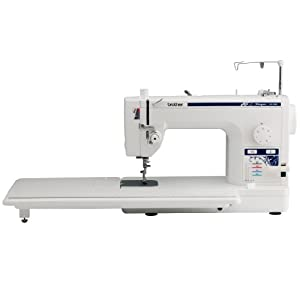 Brother Designio Series DZ1500F High Speed Straight Stitch Sewing Machine