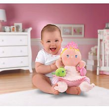 Fisher-Price Pink Fairy Doll - 1