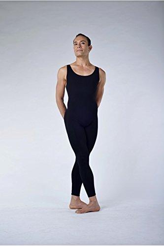 Capezio Ballett Ganzanzug Unitard CC821 für Herren