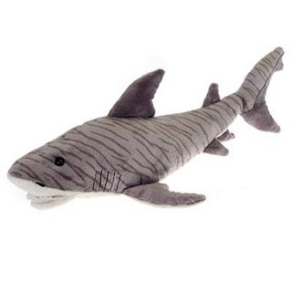 Fiesta Sea and Shore Series 15'' Tiger Shark