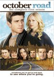 October Road Season One on DVD