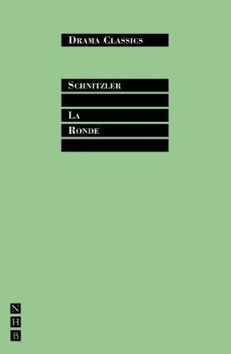 La Ronde (Drama Classics)