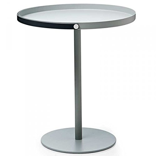 Design Letters To Go Table GREY