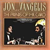 The Friends Of Mr. Cairo by Jon & Vangelis [Music CD]