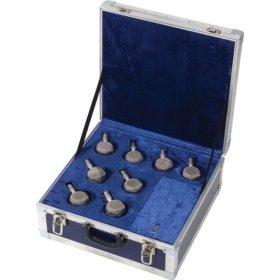 Blue Microphones Bottle Mic Capsule Kit - Full Set