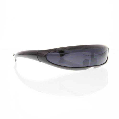 Single Lens Cyclops Sunglasses