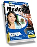 Talk Now! Learn Mexican Spanish - Beginning Level
