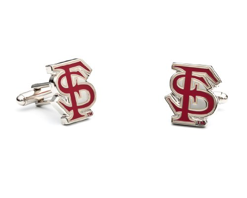 NCAA Florida State Seminoles Cufflinks