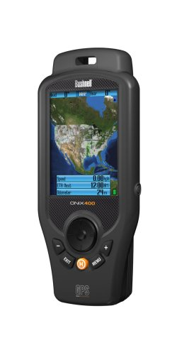 Bushnell 363500 Onix 350 Gps With Sensors