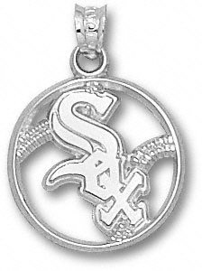Sterling Silver CHICAGO WHITE