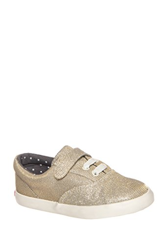 Girl's Aubree Sparkly Sneaker