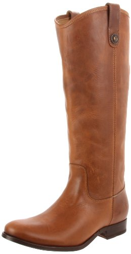 FRYE Women's Melissa Button Knee-High Boot