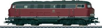 Märklin 37740 H0 Diesel loc. BR 216