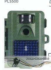 Pferd-Hund-Jagd HAWKE ProStalk Wildkamera PC5500