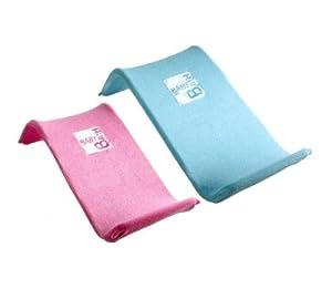 Pink beaba baby bath seat amazon co uk baby