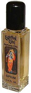 Spiritual Sky Perfume Oil 14 Oz  Opium