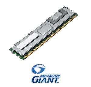 4GB 2X2GB Memory RAM for HP ProLiant Series DL360 G5 Performance, DL380 G5 Base, DL380 G5 Entry, DL380 G5 High Availability Storage Server, DL380 G5 High Efficiency 240pin PC2-5300 667MHz DDR2 FBDIMM Memory Module Upgrade