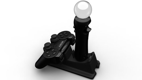 PlayStation Move/Controller Charge Station