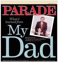 Parade Magazine June 19, 2011