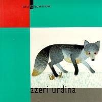 Azeri urdina