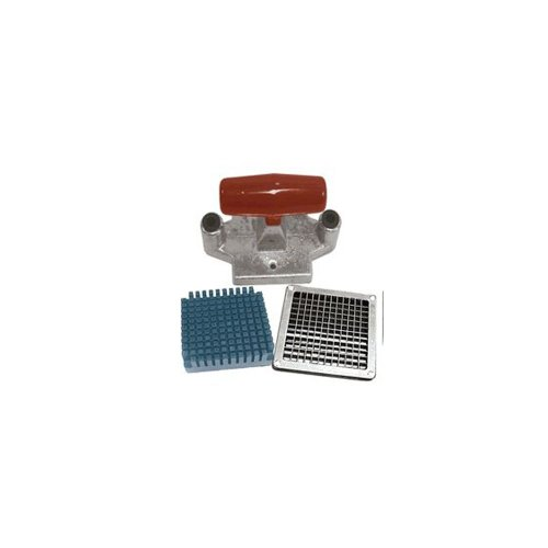 """Redco 15060 InstaCut 3/8"""" Dicer Insta Blade Pack With T-Handle"""