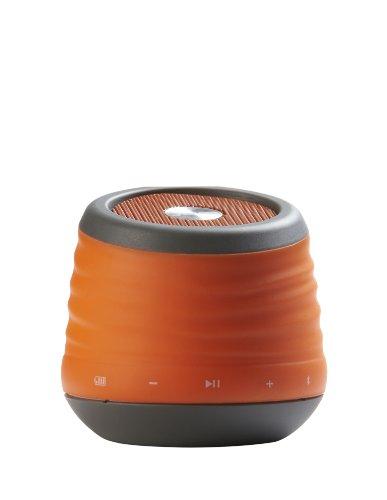 Hmdx Jam Xt Extreme Wireless Speaker, Hx-P430Og (Orange)