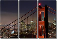 Sure Lox; City Scapes San Francisco Skyline 500 Piece Jigsaw Puzzle