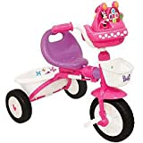 Minnie Mouse Foldable Tricycle