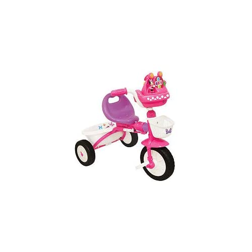 Amazon.com: Minnie Mouse Foldable Tricycle