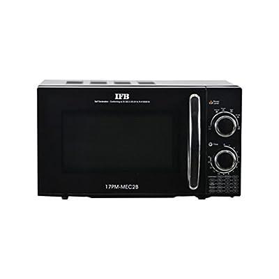 IFB 17PM-MEC2B 17-Litre Solo Microwave (Black)
