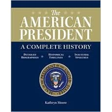 By Kathryn Moore, 807 pages, Barnes & Noble Books, 2007, $14.98.