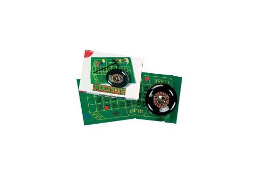 Dal Negro 56321 - Roulette, Diametro 20 cm