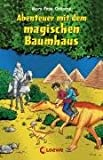Abenteuer mit dem magischen Baumhaus - Mary Pope Osborne