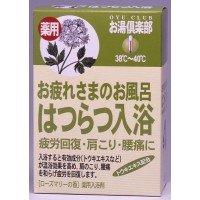 五洲薬品 薬用入浴剤 はつらつ入浴 9箱セット HーOC 0306886