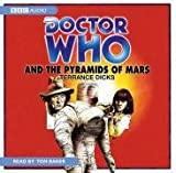 Doctor Who And The Pyramids Of Mars (Classic Novels) Terrance Dicks