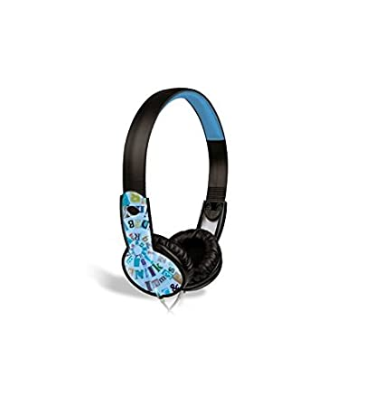 Maxell-Safe-Soundz-On-Ear-Headphones