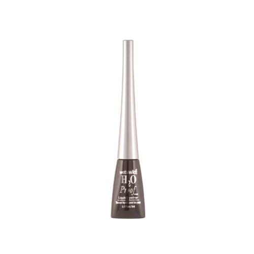 ウェットアンドワイルド H2O Proof Felt Tip Liquid Eyeliner BlackーBrown