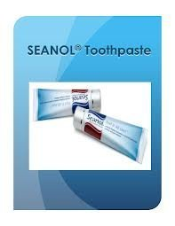 SEANOL TOOTH PASTE (NET WT. 6.0