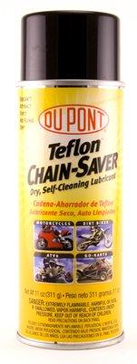 DuPont(R) Teflon(TM) Chain-Saver Lubricant, Net Wt 11 oz. (CS0110101)