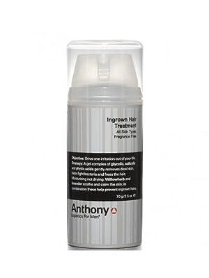 Anthony Logistics For Men Anthony Logistics For Men Ingrown Hair Treatment by Anthony Logistics For Men