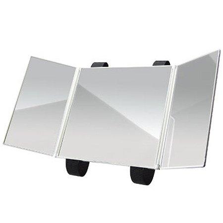 車でメイク三面鏡キャンセル不可