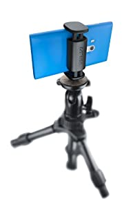 Nokia 02732Q6 HH-23 PureView 808 Tripod Mount - Retail Packaging - Black