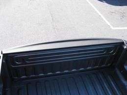 2010-2011 Dodge Ram 2500 Mopar Tailgate Protector Spoiler by MOPAR
