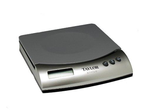 Taylor Precision 11 lb Balance de cuisine num-rique 3801