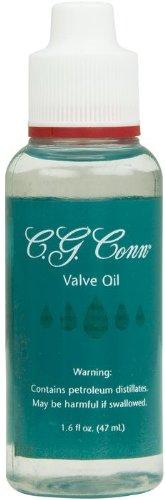 Selmer Vo4101 Valve Oil - 1.6 Oz Bottle