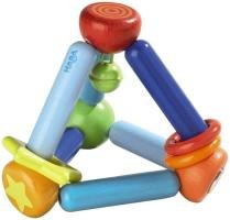 HABA Zi-za-zip Clutching toy - 1