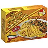 Valsugana, Polenta Rte, 17.6 OZ (Pack of 12)
