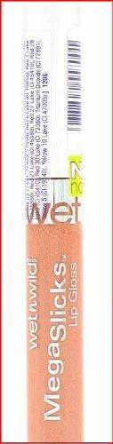 Wet N Wild Mega Slicks Lip Gloss 570 Brilliant a Levres