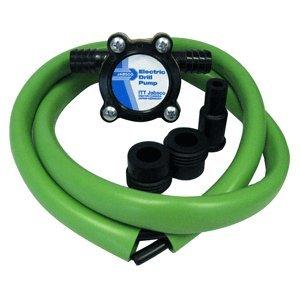 Jabsco Drill Pump Kit W/Hose